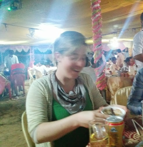 How I Ended up at a Cambodian Wedding Reception | travel ...